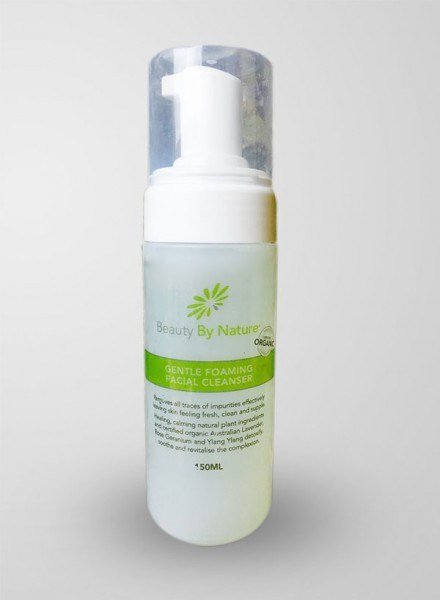 Foaming Facial Cleansers 99