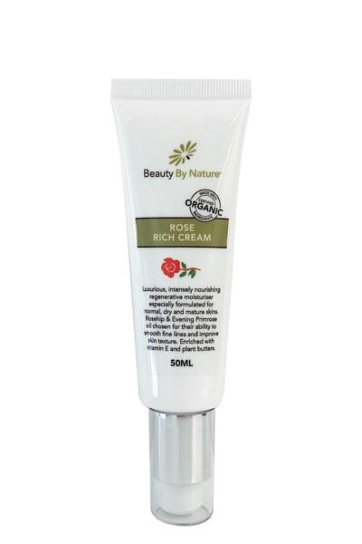 Rose Rich Cream