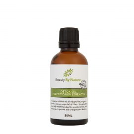 Detox Massage Oil