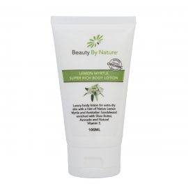 lemon myrtle super rich body lotion 270x270 - Rejuvenate Your Hands Pack
