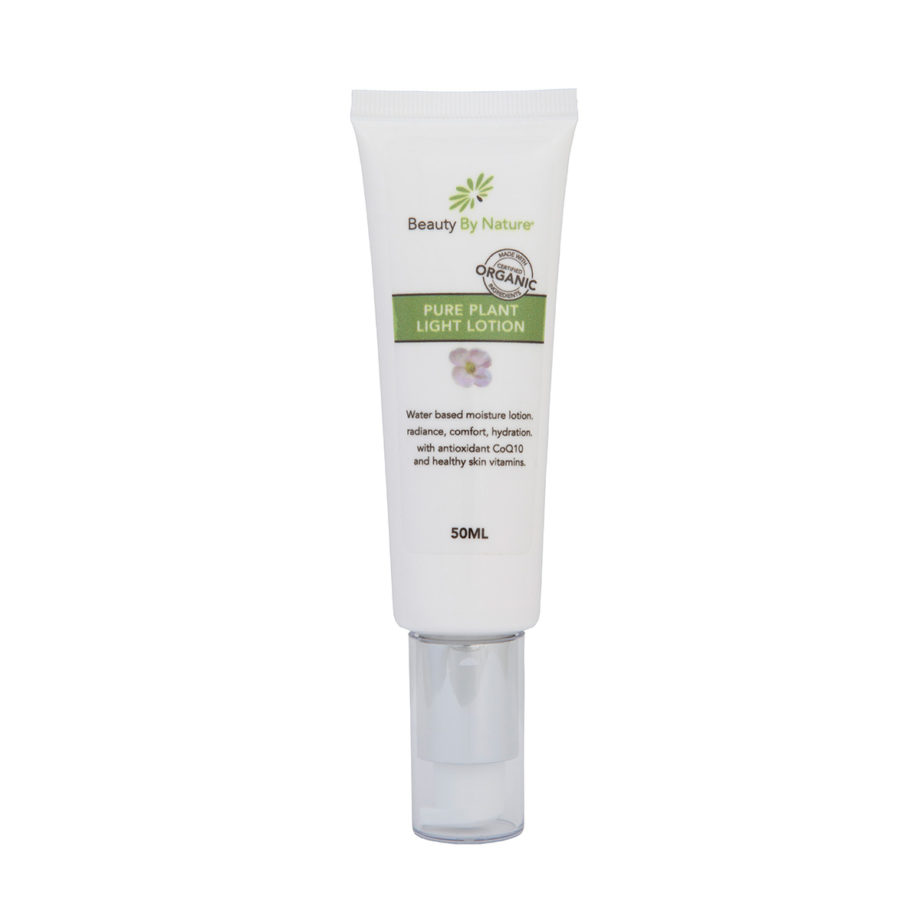 Pure Plant Light Lotion
