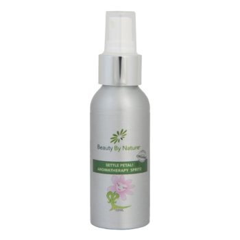 Settle Petal Face and Body Spritz
