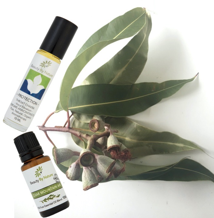 Protection pack - Aromatherapy Protection Pack